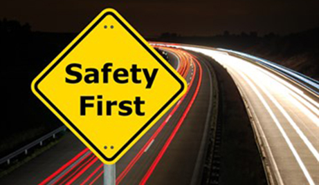 Town survey asks the public for feedback on road safety measures